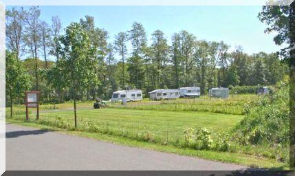 Campingplatz Marinapark Emstal