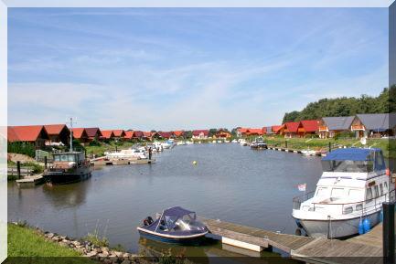 Impressionen Marinapark Emsland